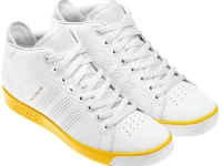 Adidas Originals ObyO by David Beckham and James Bond